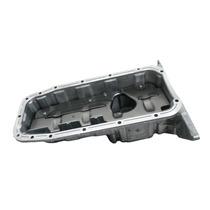 Carter De Óleo Do Motor (alumínio) Genuíno Gm Meriva 1.8