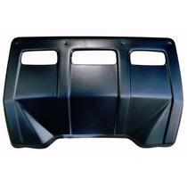 Protetor De Carter L-200 Quadrada Gl/gls 2001/2006 ( Fibra)