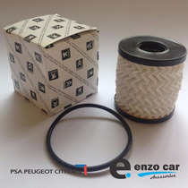Filtro De Óleo Refil Peugeot / Citroen - Original !!!