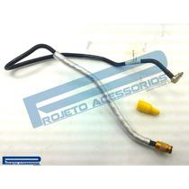 Tubo Cilindro Mestre Embreagem Ranger V6 4.0 94/97