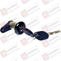Cilindro Da Porta Com Chave Lado Esquerdo Ford Escort Até 92