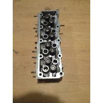 Cabeçote Gm S10 Vectra Blazer Omega 2.2 8v Efi/mpfi Original