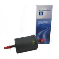 Filtro De Combustivel Celta Corsa Cobalt Cruze Meriva Onix