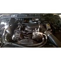 Motor S10 V6 Vortec Em Peças
