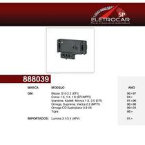 Sensor Map Gm Chevrolet Blazer, S10 2.2 Efi 96 À 97