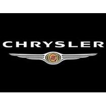 Chrysler Stratus 2.5 V6 Bomba D´agua 93/99