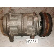 Compressor Ar Condicionado Fiat Tempra Turbo - Ref.: 4568a