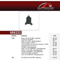 Sensor Map Fiat Tempra, Tipo 2.0 16v 93 Em Diante