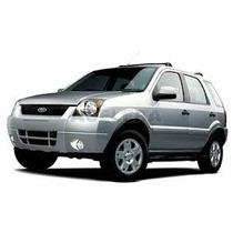 Grade Dianteira Ford Ecosport 2004 -2007 Original Usado