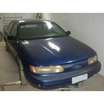 Pistao/ Biela/ Bomba Oleo/agua Peças Ford Taurus 3.0 V6 12v