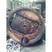 Tampa Da Trava Do Comando De Válvulas Motor Mwm 229 226