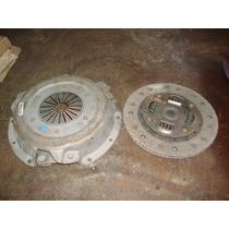 Plator E Disco Do Corcel 2 Motor 1.4,original Motorclafit