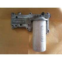 Resfriador Radiador Oleo Motor Mwm 229 - F1000 F4000 F12000