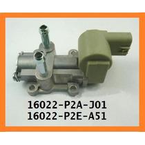 Atuador Sensor Marcha Lenta Civic 1.6 96 À 00 16022-p2e-a51