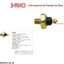 Interruptor De Pressão Do Óleo Honda Civic (cebolinha)