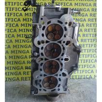 Cabeçote Honda City, New Fit - 1.5 16v Original