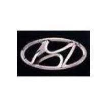 Pistoes Motor Hyundai H100 2.5 8valvulas Diesel