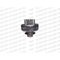 Bendix Motor De Partida K2500/ Hr/ H100/ L200 Motor 2.5