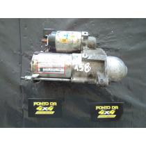 Motor De Arranque Hyundai Santa Fé 3.5 V6 2011