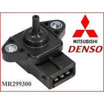 Sensor Map Pressão Turbina L200 Gl/ Gls/ L200 Sport ( Hpe)