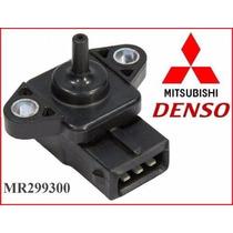Sensor Map (pressão Turbina) L200 Gl/ Gls/ L200 Sport