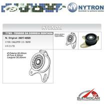 Tensor Da Correia Dentada Mitsubishi L200, L200 Sport 2.5