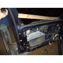 Porta Dianteira Esquerda Nissan Pathifinder 99 00