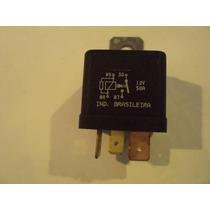 Relé 12v 50a Bomba Elétrica / Válvula Injeção / Ar Dni0105