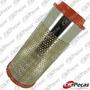 Filtro Ar Iveco Daily 35s14/ 45s14/ 55c16/ 70c16 3.0 Td 16v
