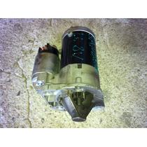 Motor De Arranque Logan 1.6 8v