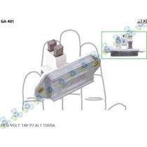 Regulador De Voltagem 14v P/ Alternador Iskra