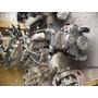 Motor Perkins 6354 6357 6358 Desmontado Peças Tampa Valvula