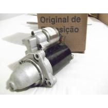 Motor De Partida Fiesta / Courier Motor Zetec 1.4 16v