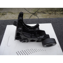 Suporte Do Alternador Da S10 Blazer 4.3 V6 Vortec Com Polia