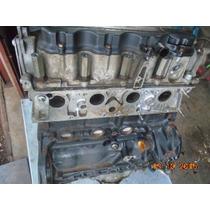 Motor Gm 2.0 140 Cv Zafira Astra Vectra Obs Carter 18500 Km