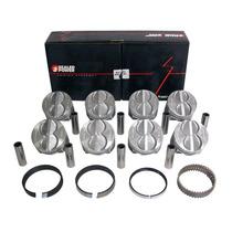 Kit Pistoes E Aneis Sealed Power 020 Ford 302 V8 Maverick
