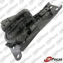 Coxim Diant. Motor Lado Esq. Pajero Tr4 2.0 16v Gas. (04/09)