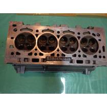 Cabeçote Citroen C3 C4 Pegeot 206 307 Partner 1.6 16 V