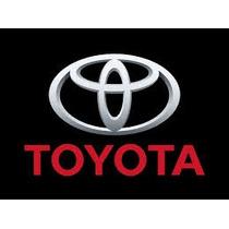 Jogo Junta Motor Toyota Corolla 1.8 16valvulas Ret.valvula