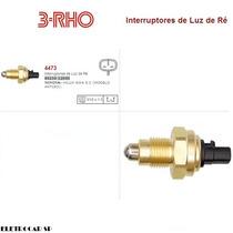 Interruptor De Luz De Ré Toyota Hilux Sw4 3.0 (cebolinha)
