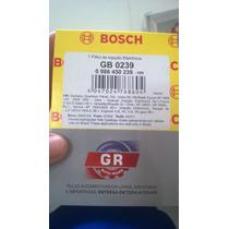 Filtro Combustível Linha Vw Santana, Parati, Gol 0986450239