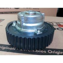 Polia Vvt Original Vw 0361090881 Gol E Parati 1.0 16v Turbo