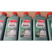 Oleo Castrol Magnatec 5w40 100% Sintetico Original Vw