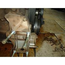 Suporte Compressor De Ar Passat 1.8 Aspirado Ano 99