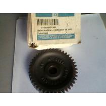 Engrenagem Do Com.de Valvula S10 Mwm 2000/ Gm