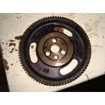 Engrenagem Polia Do Comando Do Motor Vortec V6 4.3 S10 E Bla