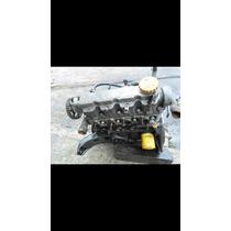 Motor Corsa 1.0 8v Mpfi
