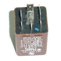 Rele Modulo Eletr Trava Santana Quantum Gol Saveiro 05530030