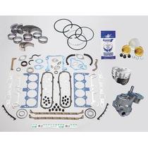 Kit Motor Completo Jeep Grand Cherokee 5.2 318 V8 Chrysler