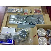Peças P/ Retifica Do Motor Ford Maverick/f-100 Ohc 2.3 Gas